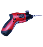 Super Rechargeable LED Electric Pick Gun