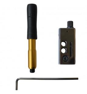 SMART Cylinder Puller Cracker & Extraction Tool Kit
