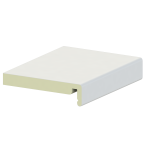 Liniar Capping Fascia Board 9mm