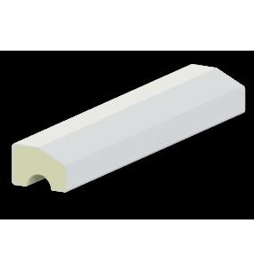 Liniar 18mm Chamfered Bead Trim Upvc Window Trim