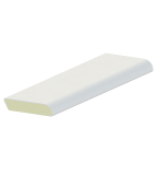 Liniar 18mm Cloak Foam Trim Upvc Window Trim 5m