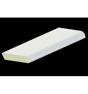 Liniar 28mm Cloak Foam Trim Upvc Window Trim 5m