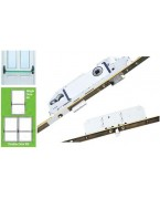 Pin Panic Door Lock Emergency Exit System