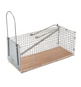 Humane Mouse Trap Cage