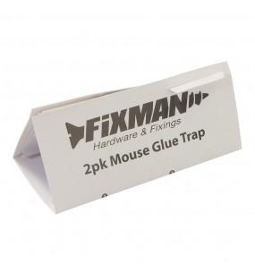 Mouse Glue Trap 2pk