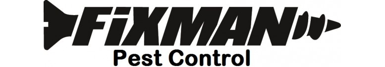 Fixman Pest Control