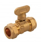 Gas Isolating Valve