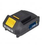 18V Li-Ion 1.5Ah Battery