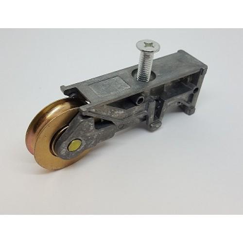 Adjustable Replacement Patio Door Roller Small