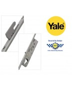 Yale Fearless Hook Patio Door Lock