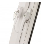 Pro Cable Window Restrictor