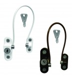 Mini Cable Window Restrictor