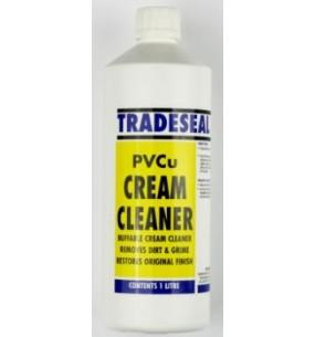 uPVC Window and Door Cream Cleaner