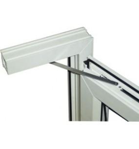 Pro Door Restrictor Arm
