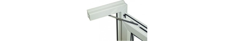 Door Restrictor Arm