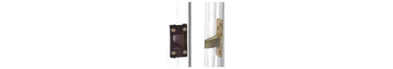Door Restrictors