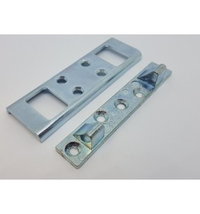 Fearless Casement Hinge Protector