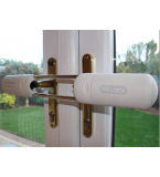 PATLOCK Security Lock (French Doors and Conservatories)