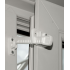 Ventilation Arm Window Restrictor