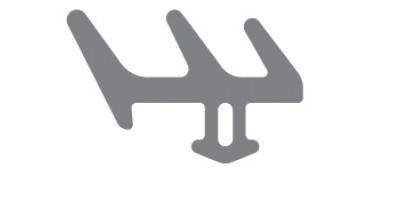 'E'-TYPE Window and Door Gasket/Seal (OPTION 3)