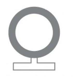 Option 5: Bubble Seal Window Gasket / Door Gasket - 250 Metre Reel Discount