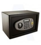 YALE MS0000NFP Digital Home Cupboard Safe