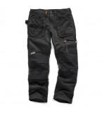 Scruffs 3D Trade Trousers Graphite