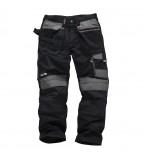 Scruffs 3D Trade Trousers Black