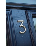 Sweet Door Numerals