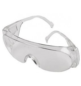 Safety Glasses (Over Spectacles/Glasses)