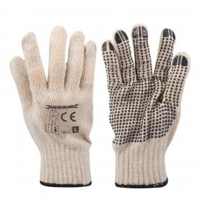 Single-Sided Dot Gloves