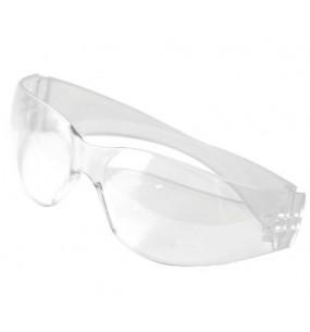Wrap-Around Safety Glasses