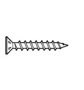 PVC Repair Screw (pack of 20)