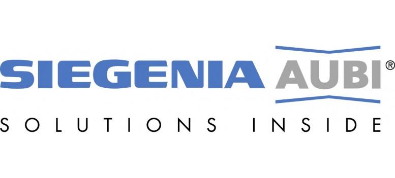 Siegenia and Aubi Logo