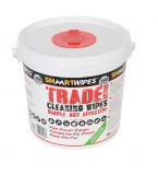 Smaart Trade Value Cleaning Wipes (Pack of 300)