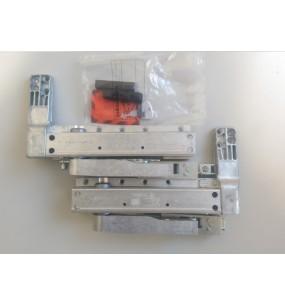 SI Siegenia Tilt and Slide Patio Door Bogie Wheel Kit (PSK 160)