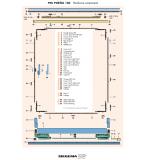 SI Siegenia Tilt and Slide uPVC Patio Door Kit (PSK 160)