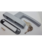 MULTI-Locking Handle (Includes 10 Interchangeable Blades)