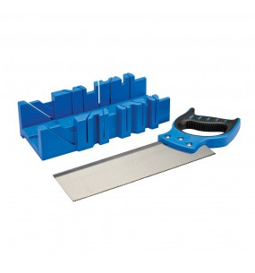 Expert Mitre Box and Saw