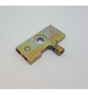Saracen Eclipse Threaded Window Roller Cam Latch Lock (Gearbox Only)