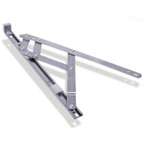 "12"" Side Hung Window Friction Hinges (pair) x 25"