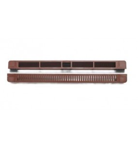 Replacement Window Vents Brown