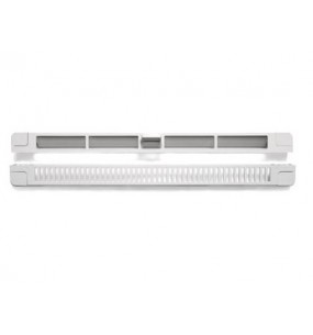 Replacement Window Vents White