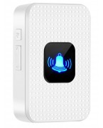 ASEC Chime For Smart Video Doorbell - White