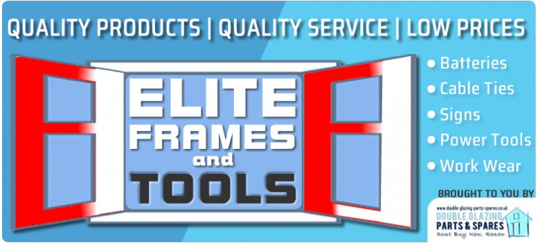 Elite Frames and Tools Website