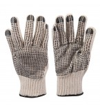 Double-Sided Dot Gloves