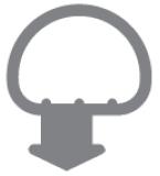 Option 13: Bubble Seal Window Gasket / Door Gasket