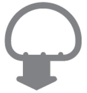 Option 13: Bubble Seal Window Gasket / Door Gasket - 150 Metre Tub Discount