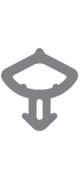 Option 11: Bubble Seal Window Gasket / Door Gasket - 150 Metre Tub Discount