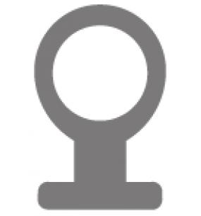 Option 9: Bubble Seal Window Gasket / Door Gasket